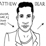 Matthew Dear – Black city