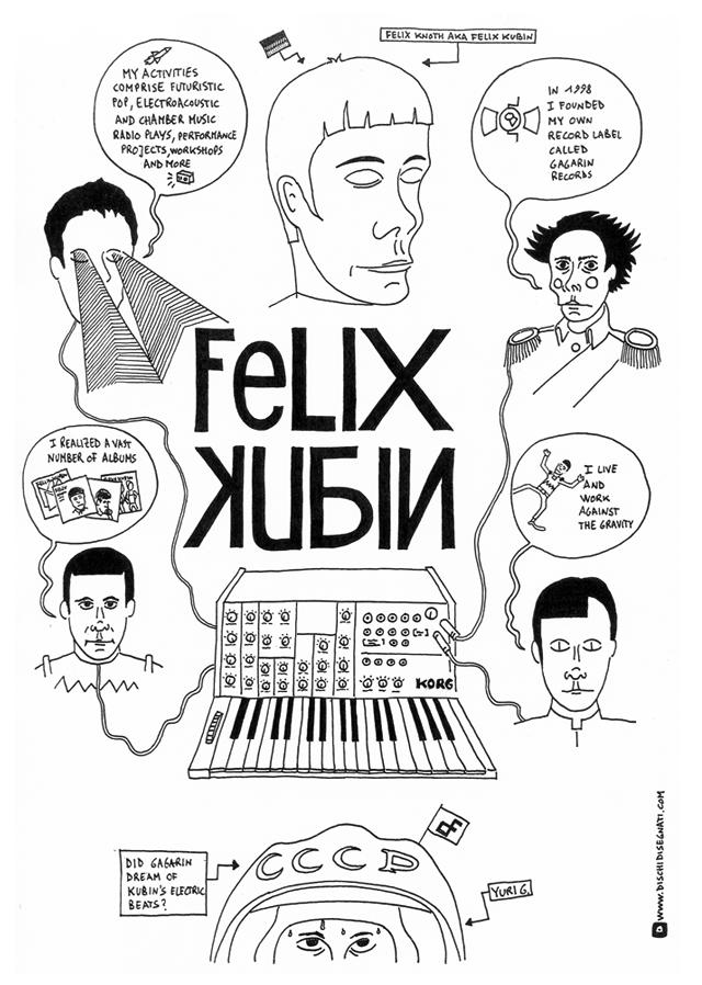 Felix Kubin