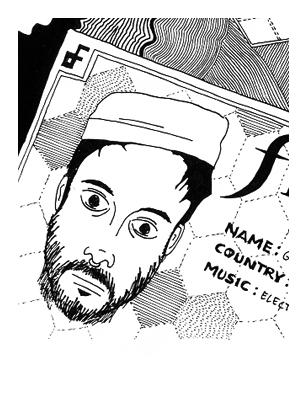 Filastine – Dancity 2011
