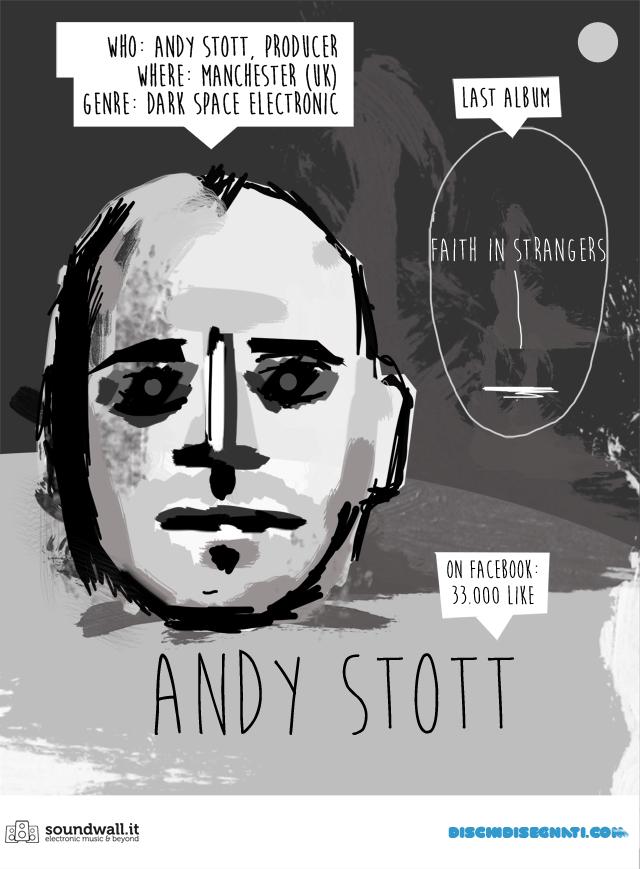 Andy Stott Faith in strangers